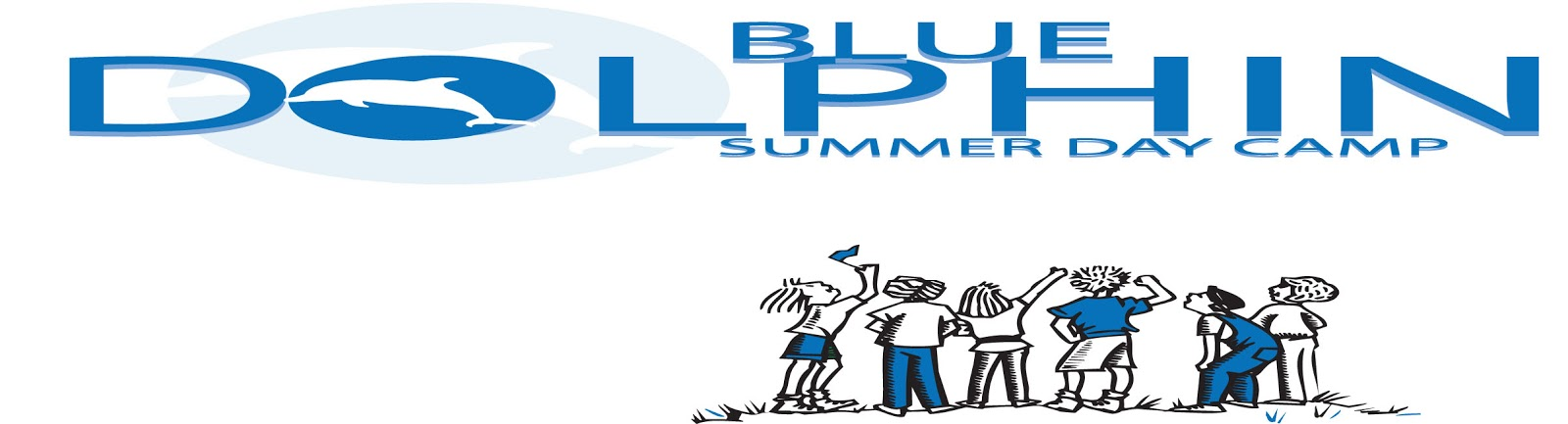 Blue Dolphin Summer Camp